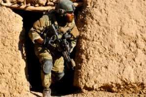 American Special Forces leads joint raid on Al Shabaab in Southern Somalia