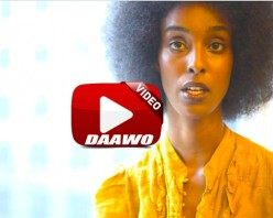 DAAWO: Meet the Inspiring Somali Poet Ladan Osman (VIDEO)