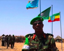 Ethiopia Turns down AMISOM, After Disagreement with Member states