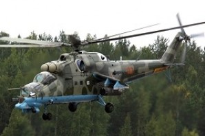 Kenya and Ethiopia will assist combat helicopters With Amisom
