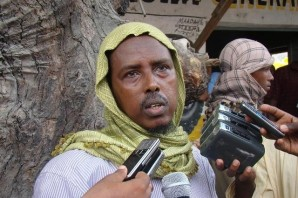 Officials of The US Said Ali Mohamed Hussein (Ali Jabal) Commander of Al Shabaab is Killed in the Southern Town of Torotorow