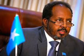 Clarification on misquoting the President of Somalia on the casualties of El Adde attack