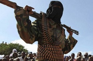 The Fight To Stop Al Shabab From Disrupting Somalia's Elections.