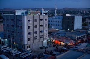 Three journalists facing possible jail terms in Somaliland
