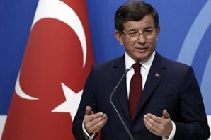Turkish Prime Minister Resigns